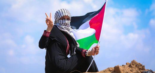 В Палестині громадяни вперше за 15 років підуть голосувати