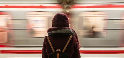 В Україні планують пускати пасажирів потягу за ксерокопіями документів
