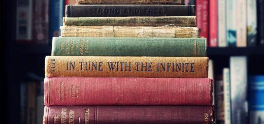 Книги, які роблять нас мудрішими