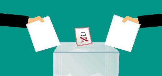 У ВРУ розповіли, коли запрацює онлайн-голосування на всеукраїнському референдумі