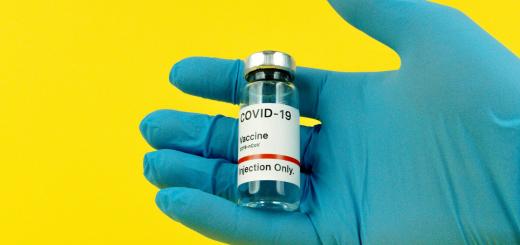 МОЗ запустило сайт про COVID-вакцинацію
