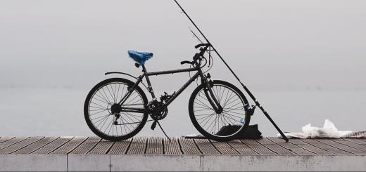 У нідерландського дипломата поцупили велосипед, що стояв біля будівлі НАБУ