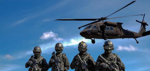 Президент України затвердив дати військового призову у 2021 році