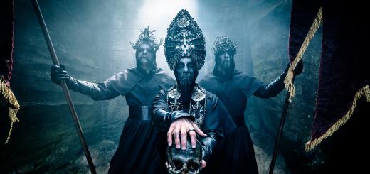 Відомий блек-металіст з Behemoth може потрапити до в'язниці за образу релігійних почуттів громадян