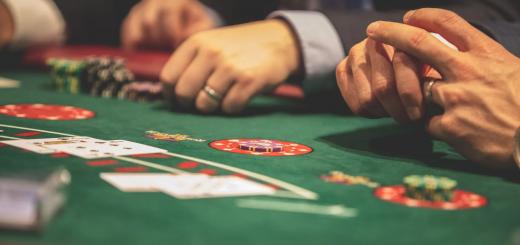 В Україні вперше сплатили гроші за ліцензії наземного казино