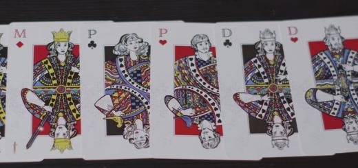 16-річна дівчина створила гендерно нейтральну та етнічно різноманітну гральну колоду карт