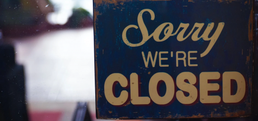За період карантину у 2020 році закрилося майже 4000 українських барів та ресторанів