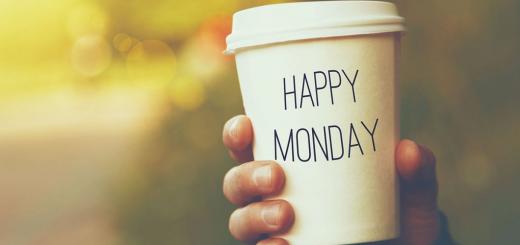 Як полюбити понеділки або хоча б перестати їх  ненавидіти?