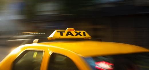 Антимонопольний комітет перевірить різке підвищення цін на таксі в столиці