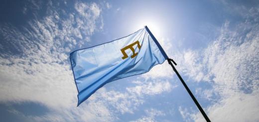 В Україні затвердили проєкт розвитку кримськотатарської мови