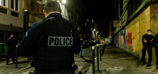 110 відвідувачів ресторану в Парижі отримали штрафи за порушення карантинних обмежень