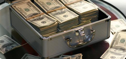У столиці полісмени затримали жінку, яка викрала 1 200 000 гривень з офісу приватної фірми