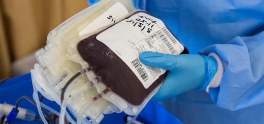 В Україні скасували заборону для представників ЛГБТ ставати донорами крові