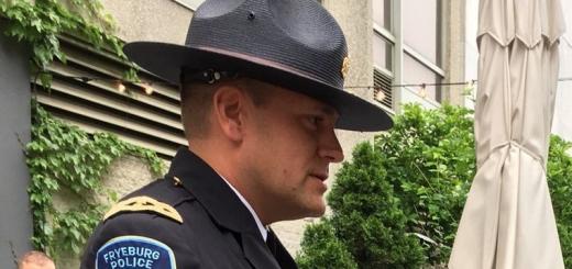 В США поліцейського позбавили ліцензії за вигадування термінового виклику