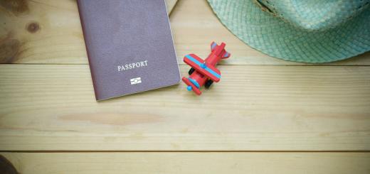 У ВРУ планують відмовитися від звичайних паперових паспортів