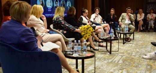 Про складові успіху, головну ідею лідерства, (дис)баланс прав і магію імпровізації: підсумки ІІ Форуму жіночого лідерства