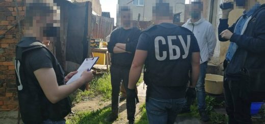 СБУ викрила в 6 регіонах мережу інтернет-агентів, які працювали на російські спецслужби