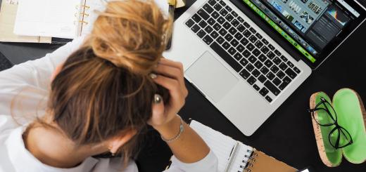 Емоційне виснаження та як з ним боротися