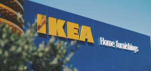 У Франції оштрафували IKEA на мільйон євро через шпигунство за персоналом