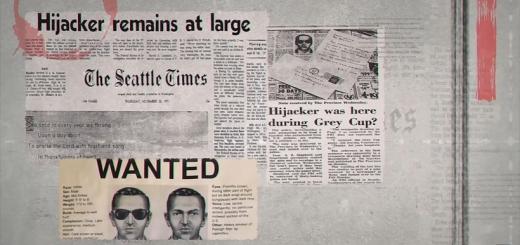 Історія Д. Б. Купера — найвідоміша справа про викрадення літака