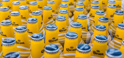 В Україні можуть заборонити продавати алкоголь та сигарки в супермаркетах
