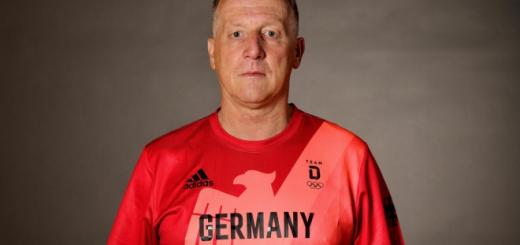 На Олімпійських іграх німецького спортивного директора відправили додому через расизм