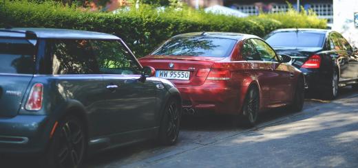 У столиці не планують вводити платне паркування у дворах