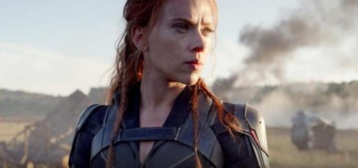 Скарлетт Йоханссон подасть позов проти Disney через показ фільму «Чорна вдова»