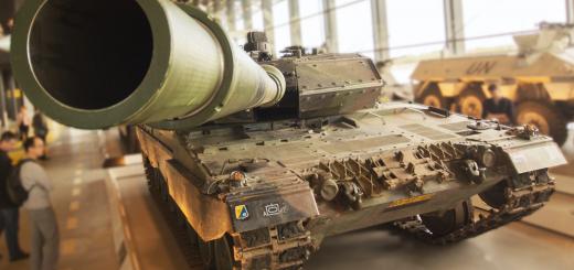 У Німеччині пенсіонера, який тримав у підвалі танк та зенітну гармату, засудили до 14 місяців умовно та штрафу у €250 тисяч