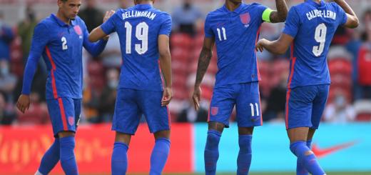 У Британії затримали 11 підозрюваних у цькуванні чорношкірих футболістів збірної Англії