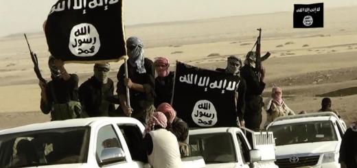 У Києві СБУ затримала учасницю міжнародної терористичної організації «Ісламська держава»