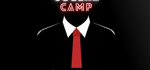 Опублікована програма заходу White-collar Camp 2021, який пройде 17-19 вересня