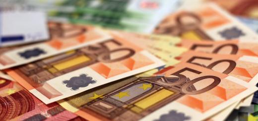 У Німеччині центральний банк в прямому сенсі відмиє 50 мільйонів євро