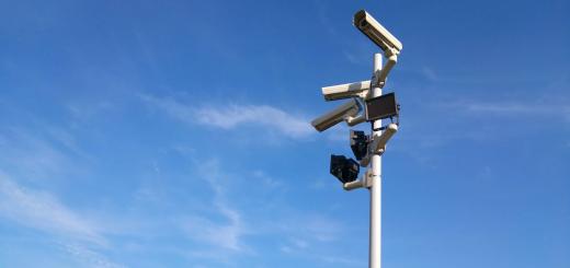КСУ розглядає скаргу на автоматичну фіксацію порушень ПДР