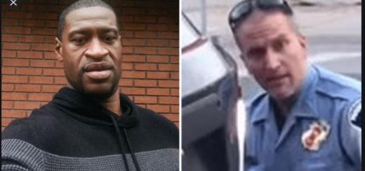 У США експоліцейський Шовін, який засуджений за вбивство Флойда, подав апеляцію на свій вирок