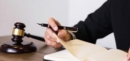 РАУ роз'яснила особливості застосування ордера адвоката